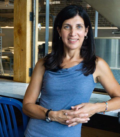 episode 1:  Lisa Sebesta of FreshSource Capital