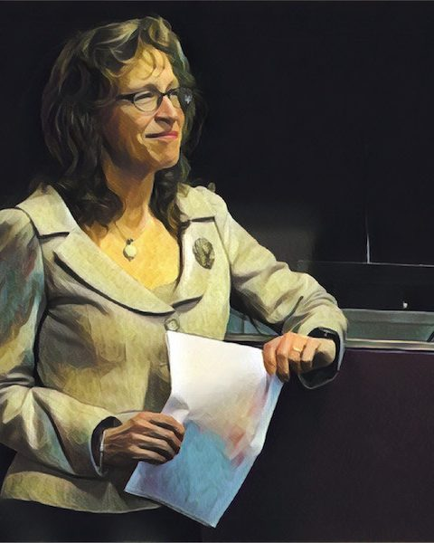Ep.65: Dr. Molly Jahn – risk of volatility