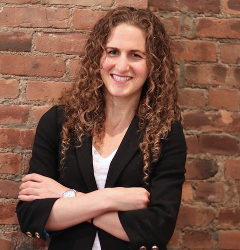 Ep.87: Sara Eckhouse – Moonshots for Better Food
