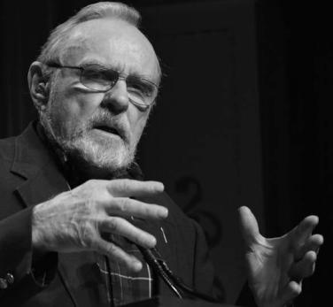 Ep. 2 Fred Kirschenmann: Organics founding father