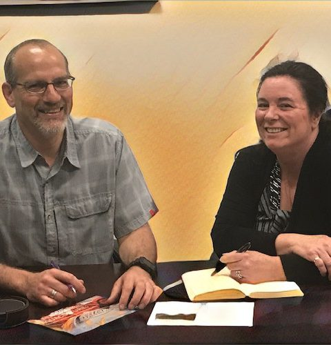 Ep.20 Dr. Hannigan & Tlusty: Ocean Schools
