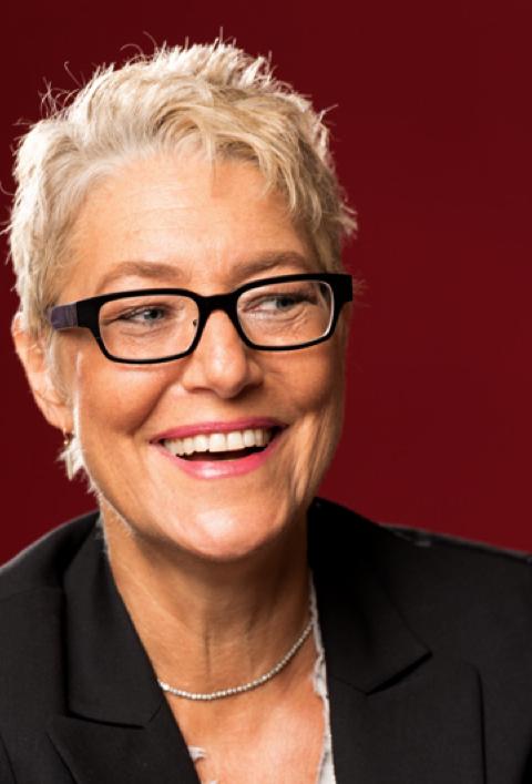 Ep.49: Karen Karp – Future (of food & ag) is FEMALE