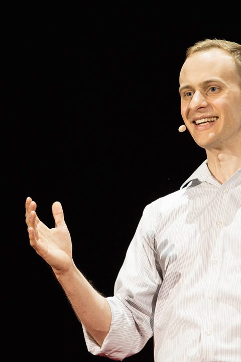 Ep.52: Kevin Esvelt – The MIT Media Lab Gene driver