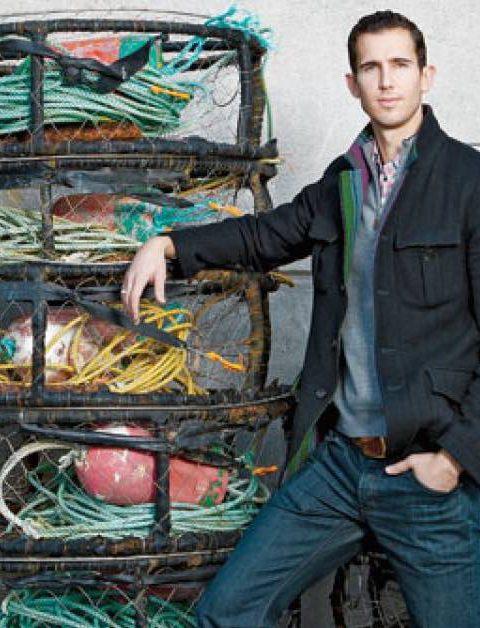 Ep.83: Kristofor Lofgren – Responsible Sushi