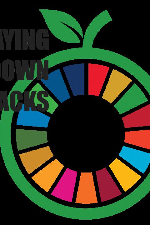 'Laying Down Tracks' ep. 7:  Paul Polman & Chantelle Nicholson – Good Food For All